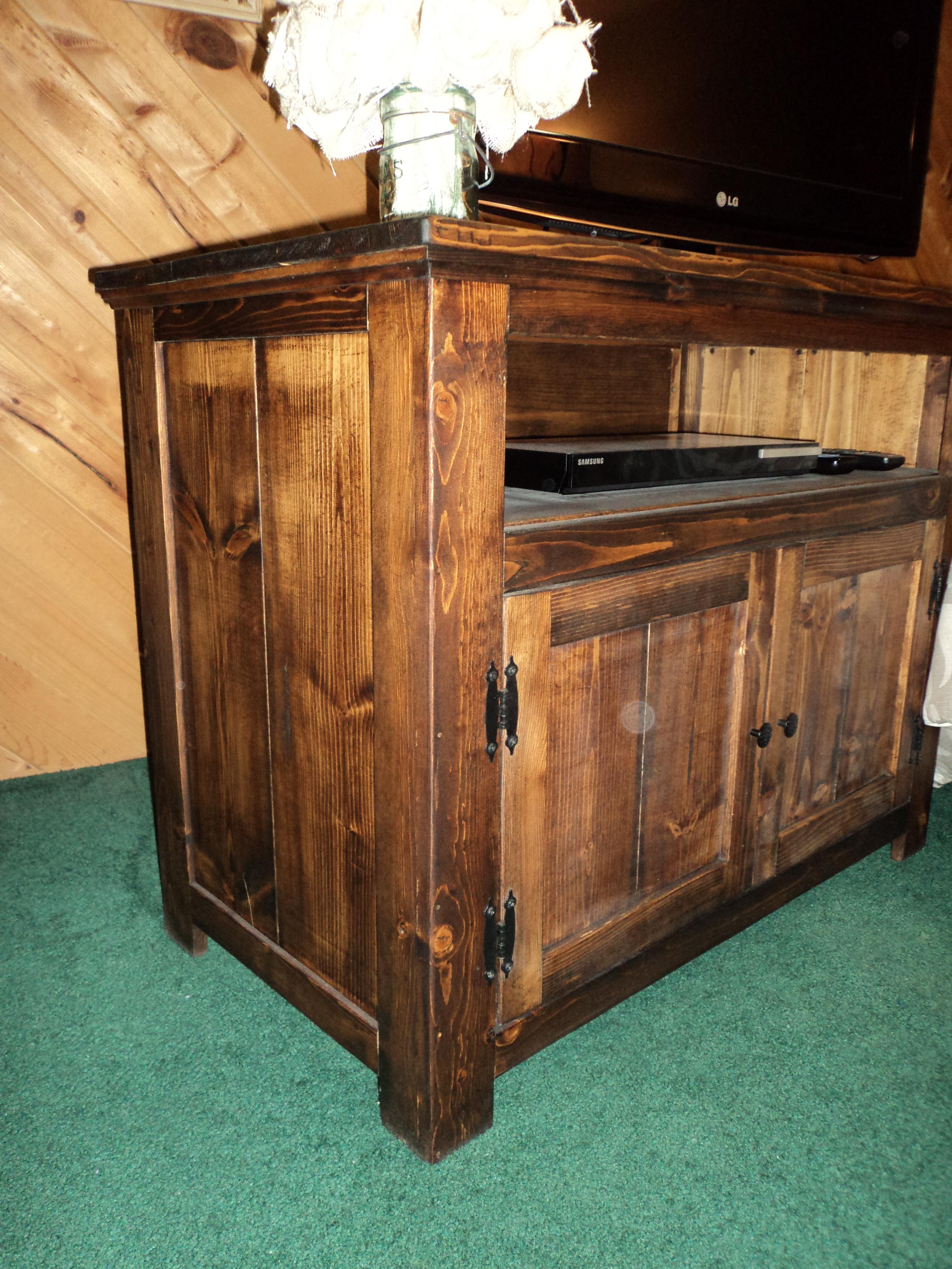 Outdoor Log Furniture Plans Diy Woodworking